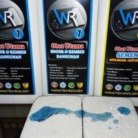 WR7 anti bocor & rembes rumah/bangunan