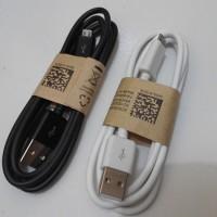 Kabel Data Charger Micro USB Samsung BB OPPO Xiaomi Asus Lenovo Vivo