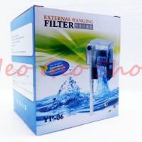 hanging filter gantung aquarium aquascape yang yp 06