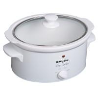 Miyako Slow Cooker 4,5 Liter - SC-400