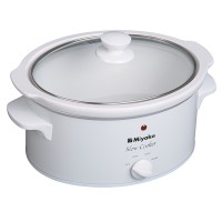 Miyako Slow Cooker 6,3 Liter - SC-630