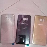 Back Door, Back Cover, Tutup Baterai, Casing Belakang Samsung S7 Edge