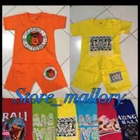 Baju Kaos Cotton Anak Bali Bahan Tebal Dan Halus