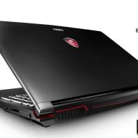 Laptop Gaming Msi GP62MVR-7RF 7RD