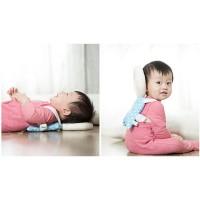 Busa Head Protection Bantal Pelindung Kepala Bayi Saat Belajar Jalan