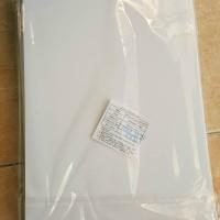 KERTAS PVC ID CARD UKURAN A4 (PER PACK ISI 10 SET)