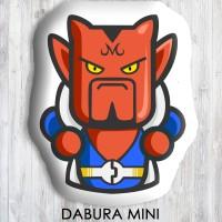 Bantal Boneka Dekorasi Superhero - Large Dabura Mini