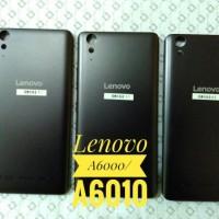 backdoor/tutup belakang lenovo A6000/A6000 PLUS/A6010