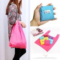 BAGGU Shopping Bag Tas belanja modis lipat kantong pouch mini folding