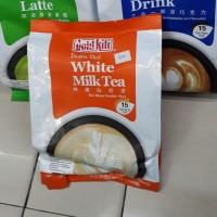 Gold killi matcha latte, white tea,chocolate drink (isi 15)