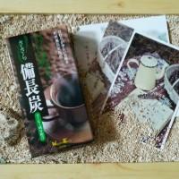 Nippon Kodo Sasara Kopi Dupa Hio Aroma Terapi Wangi Pengharum Ruangan