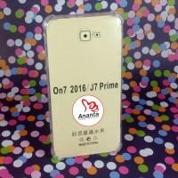Case Anti Crack / Shock Proof Samsung J7 Prime