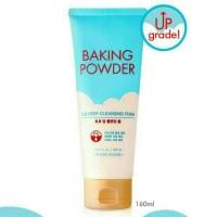 Etude House Baking Powder BB Deep Cleansing Facial Foam 160ml