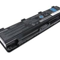 Original Battery Laptop TOSHIBA Satelite C40 C800 C840 L840