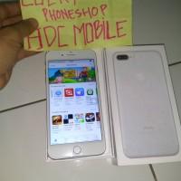 iPhone 7 Plus HDC xtreme 32 GB -Real finger Print-Ram 2GB-AppleStore