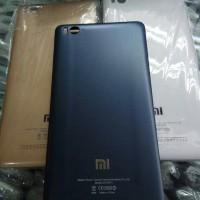 Backdoor Kesing Casing Case BackCover Tutup Belakang Xiaomi Mi4i Mi 4i