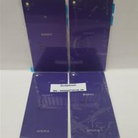 Backdoor / Tutup Baterai Sony Xperia Z1 / Casing Belakang / Tutup Hp