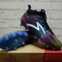 Sepatu Bola Specs Barricada Ultra Violet 100707