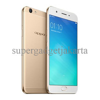 Oppo F1s Plus / Oppo F1s+ RAM 4GB/64GB Garansi Resmi Oppo Indonesia MU