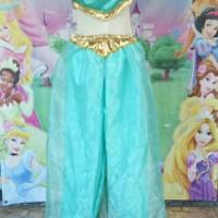 Jasmine Princess Baju Kostum Dewasa