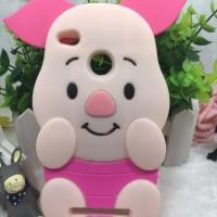 Xiaomi Redmi Note 3 PRO 3D Pig Piglet Soft Silicone Back Cover Case