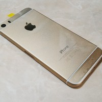 Casing Housing Fullset Iphone 5S [Model Iphone 6]