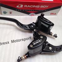 Master rem RCB 14mm Oval For Honda ADV 150