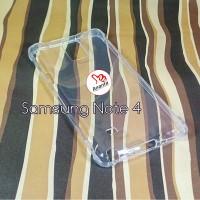 Case Anti Crack / Shock Proof Samsung Note 4