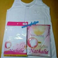 singlet/kaos dalam/tanktop wanita nathalie murah