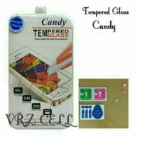 Tempered Glass BlackBerry Aurora BB C100-1 antigores Kaca ScrenGuard