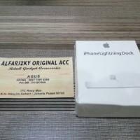 Desktop Charger Lighting Apple Iphone 5/6 Original OEM Desktop Charger
