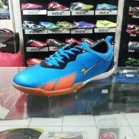 Sepatu Futsal Eagle Barracuda Blue