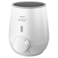 Avent Fast Bottle Warmer/ Pemanas/penghangat makanan susu bayi