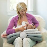 JJ Ovce Elevate Adjustable Nursing Pillow / bantal ibu menyusi murah