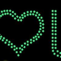 Fosfor Bintang ( Hiasan Dompet Tas Jam Baju Perhiasan Makeup Sepatu )