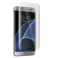 Anti Gores Full Screen Anti Shock For Samsung Galaxy S7 Edge