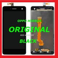LCD + TOUCHSCREEN OPPO R819 R819T MIRROR ORI 100% ORIGINAL 901434