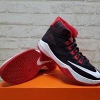Sepatu Basket Nike Zoom Devosion Black 844592-005