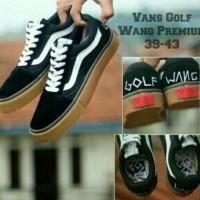 Sepatu cowok | vans golf wang
