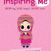 Awe-Inspiring Me (Penerbit Ikon) - Dewi Nur Aisyah