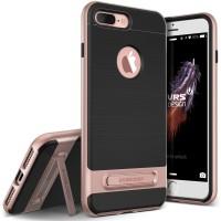 VERUS High Pro Shield Case iPhone 8 Plus / iPhone 7 Plus - ROSE GOLD