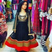 Baju India Anak Cewek Perempuan Belly Dance Arab Import 14