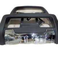 Tanduk Bumper Depan Datsun Go