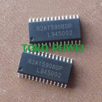 R2A15908SP R2A15908 Input Selector 2ch Electronic Volume IC BC09