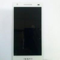 Lcd FULLSET Touchscreen Oppo Find Way U7015 U705 Original