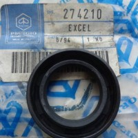 Seal Roda belakang Vespa Excel