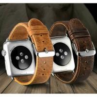 Strap Apple Watch Leather Strap iWatch / Tali iWatch Kulit 42mm 38mm