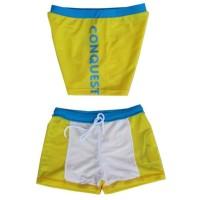 Spongebob Kids Swim Shorts / Celana Renang Anak Laki Balita Cowok Pria