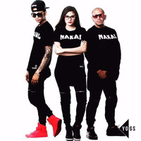 Tshirt / Kaos / Baju Younglex Yogs Nakal 01 - HomeCLothing