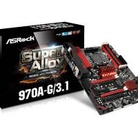 ASRock 970A-G/3.1 (AM3+/AM3, AMD 970, USB3, SATA3, )